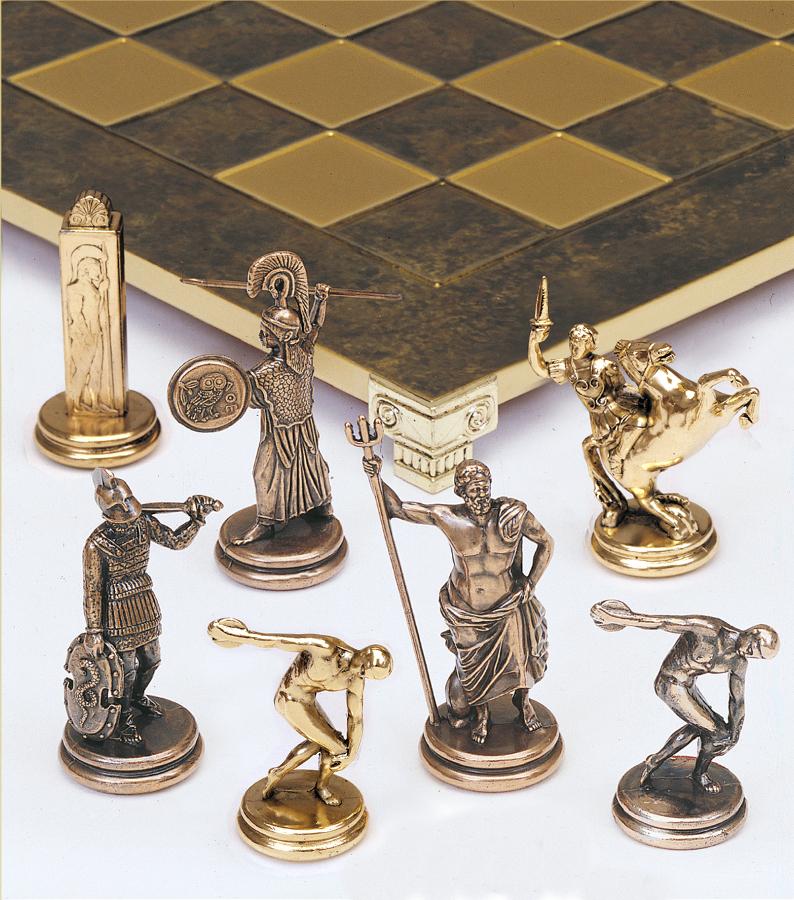 зимней одежды шахматные фигурки из бронзы покупки необходимо определиться